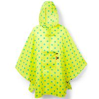 Дождевик mini maxi lemon dots, Reisenthel