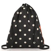 Рюкзак складной Mini maxi sacpack mixed dots, Reisenthel