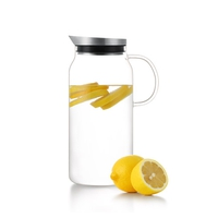 Кувшин, Samadoyo, Stainless Steel Infuser, 1,3 л